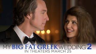 My Big Fat Greek Wedding 2 (2016) Video