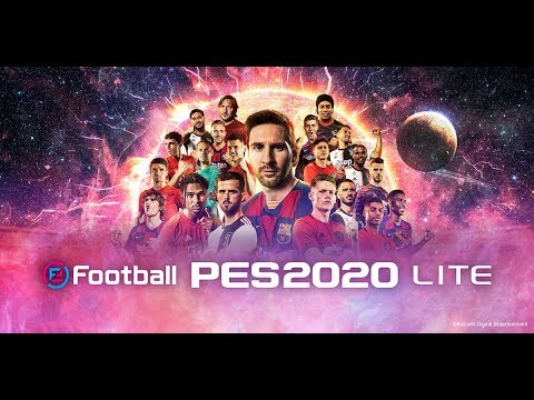 eFootball PES 2020 Multiplayer XEON E5 2640 + GTX 970 ( Ultra Graphics ) ТЕСТ