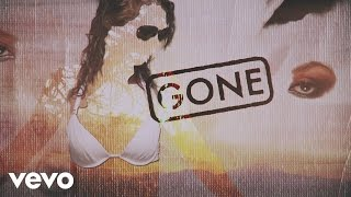 Afrojack - Gone (Lyric Video) ft. Ty Dolla $ign