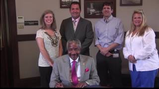 Mayor Magee signs proclamation for Wound Care Awareness Week