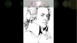Mozart - String Quintet No. 3 in C, K. 515 [complete]