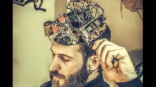 """Prophecy Alert: """"Neural Lace"""" A.I. Human Intelligence To Replace Your Soul"""""""