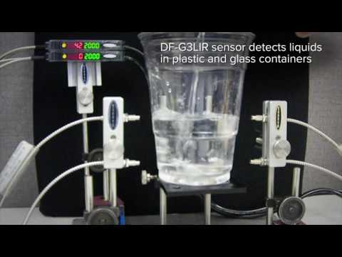 DF-G3: A Powerful and Compact Solution for Liquid Level Detection