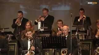 Latvian Radio Big Band ft. Randy Brecker - Stella by Starlight