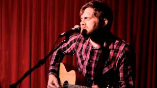 <b>Josh Doyle</b> Winner Of Guitar Centers SingerSongwriter