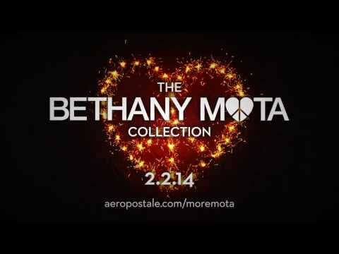 Aeropostale | Bethany Mota Collection