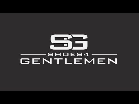 Herrenschuhe Business - shoes4gentlemen - designed for business