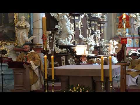 Homilia z Niedzieli Zmartwychwstania Pana 12.04.2020