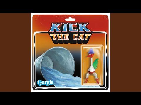 That Stuff That's Tough online metal music video by KICK THE CAT