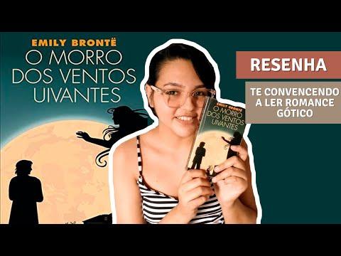 O Morro dos Ventos Uivantes, Emily Brontë | RESENHA
