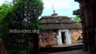 Rameswar Mandir, Orissa