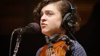 Mipso - Coming Down the Mountain (Live on Radio Heartland)