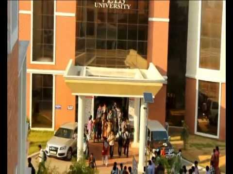 Vels School of Hotel Management video cover1