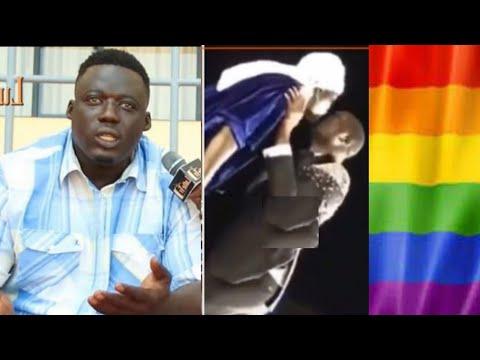 Gris 2 vide son sac sur l'affaire des homosexuels :