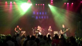 Jackpot - FROM CHAOS - 311 Tribute Band