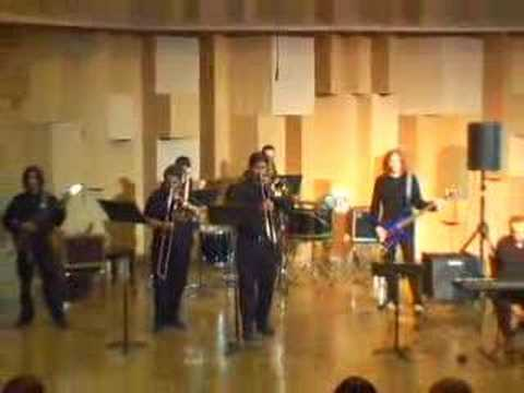 VASALLO - The Vertigo Series: I. Monolith (2005) LIVE @ CSUEB