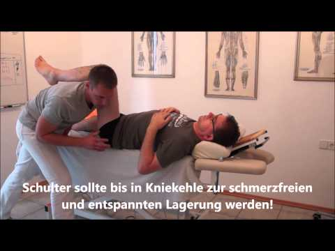 Kostovertebralen Brust-Arthrose