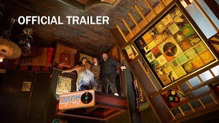 ESCAPE ROOM - Official Trailer - In Cinemas February 7
