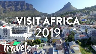 Top 10 African Countries To Visit (2019) | MojoTravels
