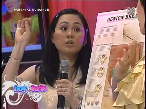 Practice sa breast enlargement