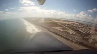2010 MS 760 Flight at PAFB