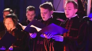 Ночью в Соборе | На репетиции ансамбля EX ORIENTE LUX