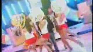 Sunset Strippers - Falling Stars - TOTP Saturday