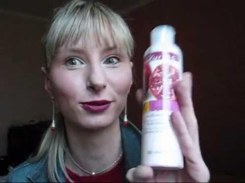 Maska do włosów przed szamponem