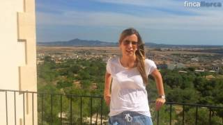 Video Steffis Fincaurlaub