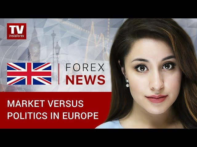 How Europe trades on 19.11.2018: EUR/USD, GBP/USD