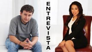 Video: Seguridad En Sí Mismo Y Autoestima Con Alexandra Villarroel