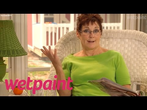 Teen Mom 2 Star Barbara