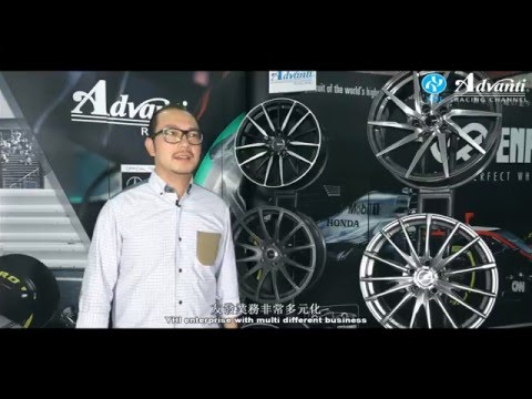 YHI & Advanti Racing 2016 RoadShow l 友發 & Advanti Racing 2016巡演