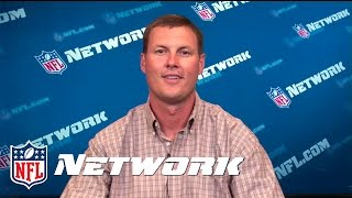 Philip River's Expectations for Chargers Heading into 2016 | NFL Network by NFL Network
