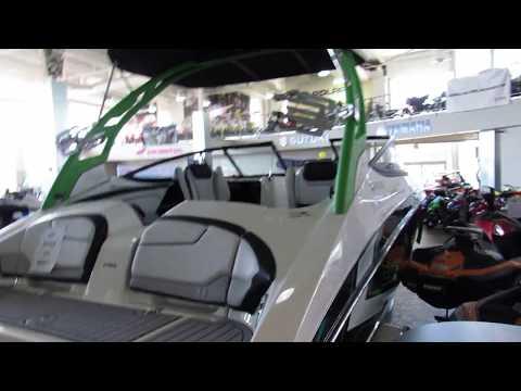 2018 Yamaha 212X in Irvine, California