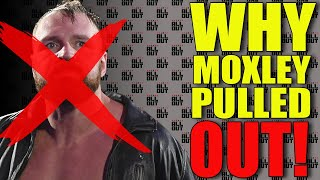 HUGE Blow To AEW - Reason Why Jon Moxley PULLED From All Out! Former WWE Superstar Returns To IMPACT