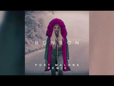 Download Era Istrefi - Bonbon (Post Malone Remix) [Cover Art] Mp4 HD Video and MP3