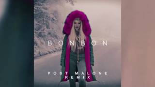 Era Istrefi   Bonbon (Post Malone Remix) [Cover Art]