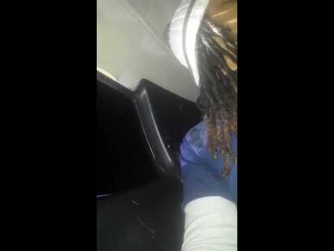 Atl Rapper -OKQ- #YG26 Almost Shot & Killed By Aggressive Police For A Traffic Ticket ! #NeedJustice