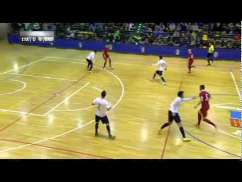 Италија - Србија 4:3 (Вилорба)