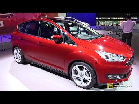 Ford  Focus Wagon Универсал класса C - рекламное видео 1
