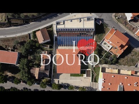 Museu do Vinho de São João da Pesqueira by I Love Douro