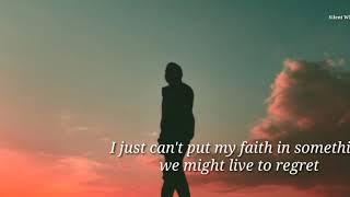 LEWIS CAPALDI | Maybe | With Lyrics