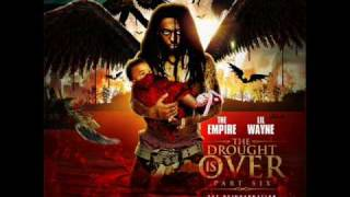 Lil Wayne - Whoever You Like ft. Jae Millz & Gudda Gudda [The Drought Is Over Pt.6]