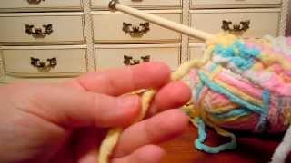 Bernat Baby Blanket - Yarn Review