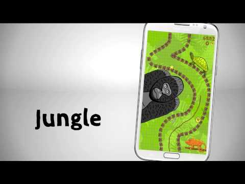 Video of Scribble Racer☆Fun Simple Game
