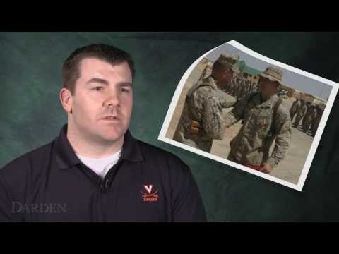 Military Veterans and Darden: A Perfect Fit