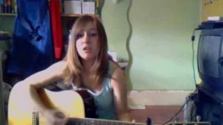 Chely Wright-Shut Up and Drive Cover