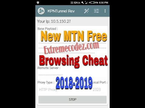 How To Create Ehi File For Mtn