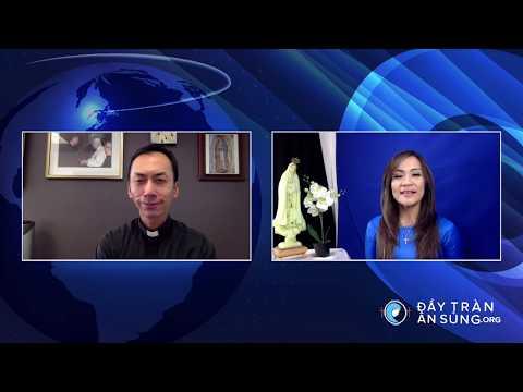 Đức Mẹ Maria – Lm. Louis Trần Đình Văn Quân